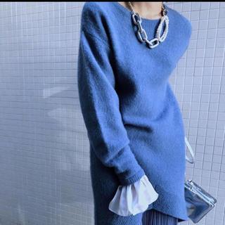 Ameri VINTAGE - アプリ内最安値!ameri MERMAID TIGHT KNIT DRESS