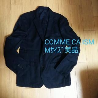 コムサイズム(COMME CA ISM)のテーラードジャケット COMME CA ISM 美品 コムサイズム(テーラードジャケット)