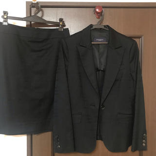 BURBERRY - バーバリー黒スーツ