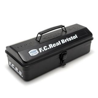 エフシーアールビー(F.C.R.B.)のTOYO STEEL TOOL BOX(ケース/ボックス)