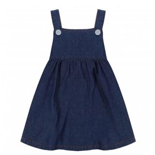 キャラメルベビー&チャイルド(Caramel baby&child )のlittle cotton clothes ワンピース(ワンピース)