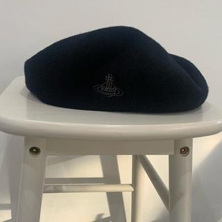 Vivienne Westwood - vivienne westwood ベレー帽 着画あり