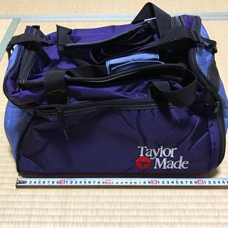 TaylorMade - Taylor Made ゴルフ ボストンバック ネイビー