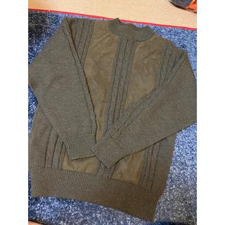 クリスチャンディオール(Christian Dior)の古着 クリスチャンディオール セーター(ニット/セーター)