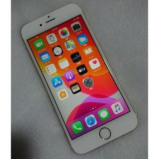 iPhone - iPhone6s 16GB SIMロック解除済み!