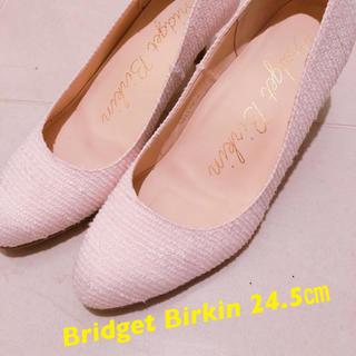ブリジットバーキン(Bridget Birkin)のブリジットバーキン♡パンプス(ハイヒール/パンプス)