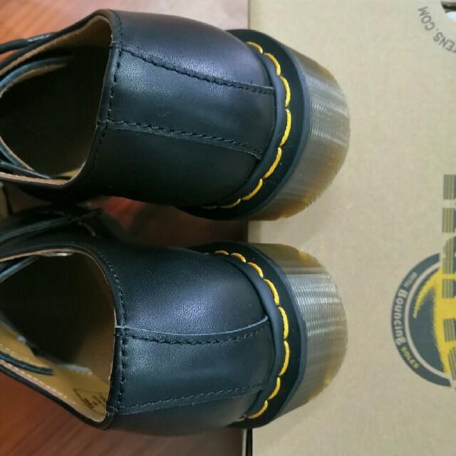 Dr.Martens(ドクターマーチン)のUK5 Dr. Martensドクターマーチン  3ホール  新品未使用   レディースの靴/シューズ(ローファー/革靴)の商品写真