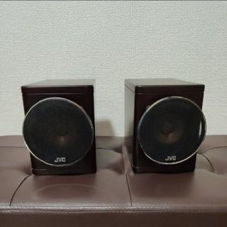 jvc ウッドコーンスピーカー SP-EXHR5