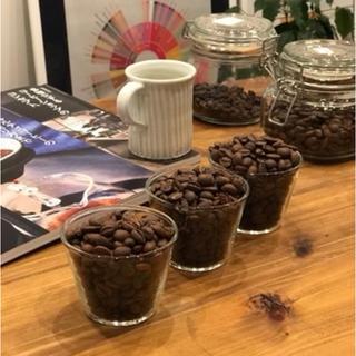 トップオブトップ・COE 焙煎豆 2種セット① 【自家焙煎コーヒー豆】(コーヒー)