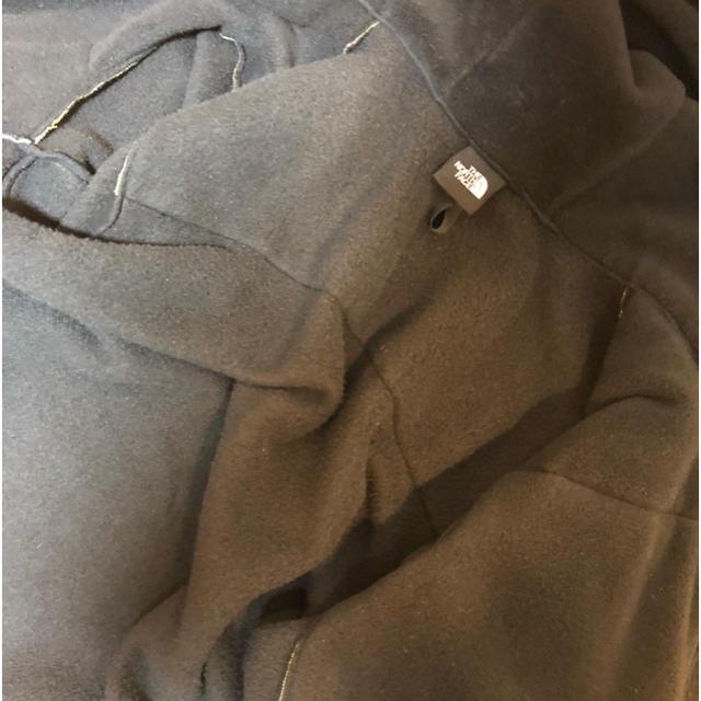 THE NORTH FACE(ザノースフェイス)のノースフェイス NA71832 デナリフーディー  イエロー メンズのジャケット/アウター(マウンテンパーカー)の商品写真