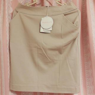 プロポーションボディドレッシング(PROPORTION BODY DRESSING)のプロポーション♡スカート(ひざ丈スカート)