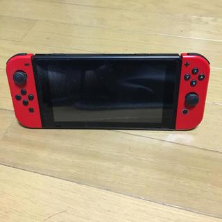 Nintendo Switch - 任天堂 Switch 本体 Joy-Con 送料込み