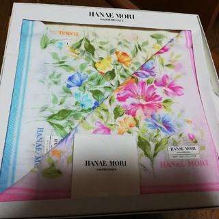ハナエモリ(HANAE MORI)のハナエモリ ハンカチ3枚セット(ハンカチ)