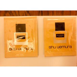 シュウウエムラ(shu uemura)のシュウウエムラ アンリミテッド ラスティング フルイド 564 サンプル(ファンデーション)