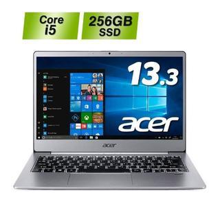 エイサー(Acer)のAcer Swift 3 Corei5-8250U メモリ8G SSD256GB(ノートPC)