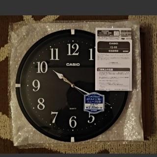 CASIO - カシオ 掛け時計 インテリアクロック