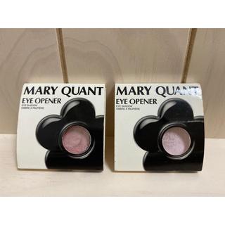 MARY QUANT - マリークヮント アイシャドウ 2個セット☆