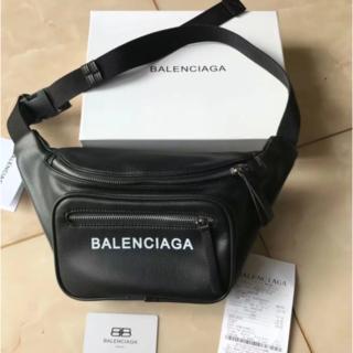 BALENCIAGA BAG - BALENCIAGA バレンシアガ ウエストバック