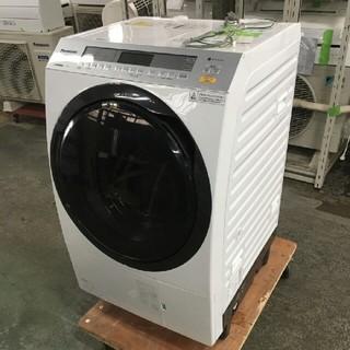Panasonic - Panasonic ドラム式洗濯機 NA-VX8900L 2019年11kg