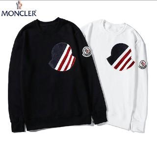 MONCLER - 美品モンクレール トレーナー パーカー カジュアル  おしゃれ