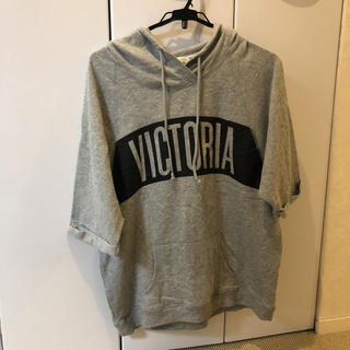 ヴィクトリアズシークレット(Victoria's Secret)のヴィクトリアシークレット トレーナー(トレーナー/スウェット)