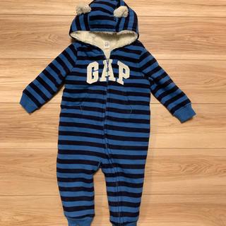 babyGAP - ベビー カバーオール 80サイズ