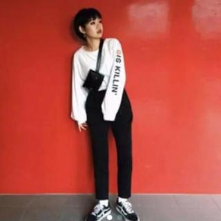 スライ(SLY)のSLY▷ロンT(Tシャツ(長袖/七分))