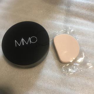 MiMC - MIMC ミネラルリキッドリーファンデーション103