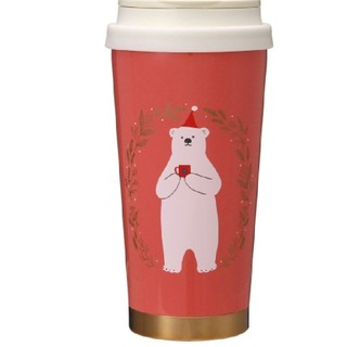 Starbucks Coffee - ★完売★スタバ ステンレスタンブラー  ポーラーベア 2019Xmas