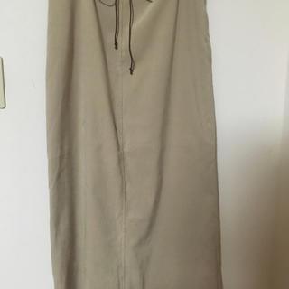 コムサイズム(COMME CA ISM)のロングスカート ジャンク品(ロングスカート)
