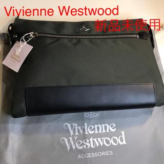 Vivienne Westwood - Vivienne Westwood クラッチバッグ 新品未使用品 ヴィヴィアン