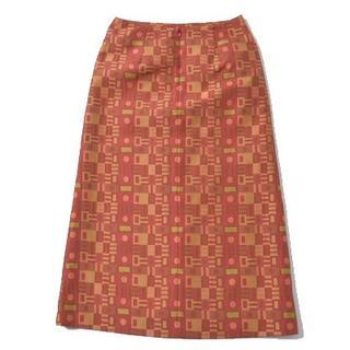シビラ(Sybilla)の◇Sybilla◇sizeM total handling skirt(ひざ丈スカート)