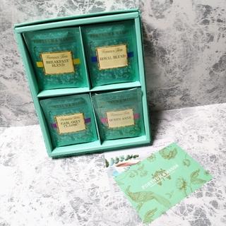 Fortnum&Mason 紅茶セット*°♡