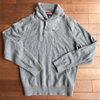 TOMMY HILFIGER - トミー セーター XL