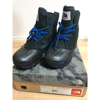 THE NORTH FACE - STUSSY The North Face Snow Shot 6 Boot