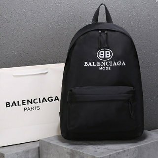 BALENCIAGA BAG - Balenciaga Bag バレンシアガ  人気  メンズ リュック