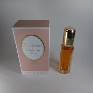 クリスチャンディオール(Christian Dior)のディオール 香水(香水(女性用))