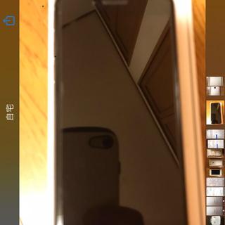 iPhone - iphone6 64G スペースグレイ