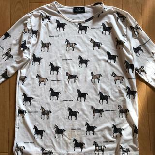 Hermes - エルメス Tシャツ