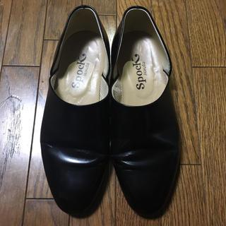ハルタ(HARUTA)のHARUTA スポックシューズ(ローファー/革靴)