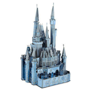 Disney - Metal Earth シンデレラ城