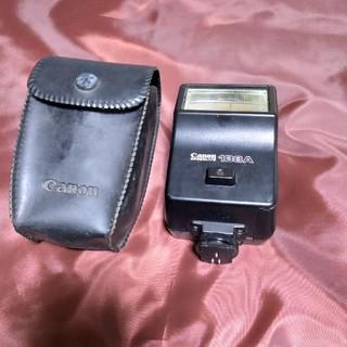 キヤノン(Canon)のCanon スピードライト ストロボ 188A(ストロボ/照明)