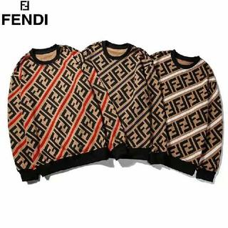 FENDI - 1枚6000円送料込み パーカー 男女兼用