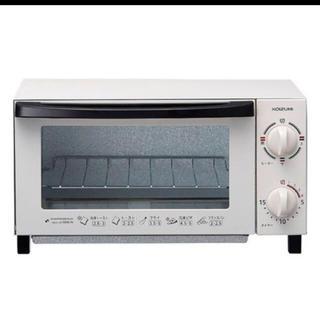 コイズミ(KOIZUMI)のトースター(調理機器)