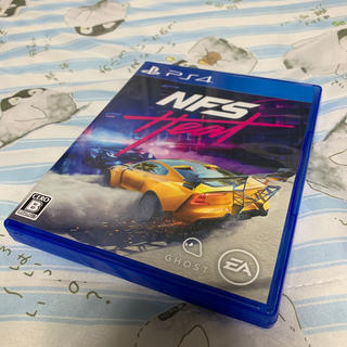 PlayStation4 - ニード・フォー・スピード Heat PS4