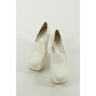 エスペランサ(ESPERANZA)のESPERANZA/厚底ローファー(ローファー/革靴)