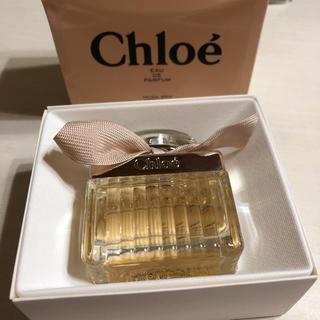 クロエ(Chloe)のクロエ クロエ EP/SP  50mL(香水(女性用))