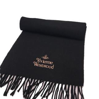 ヴィヴィアンウエストウッド(Vivienne Westwood)のヴィヴィアンウエストウッドLANA WOOLマフラー男女兼用(マフラー/ショール)