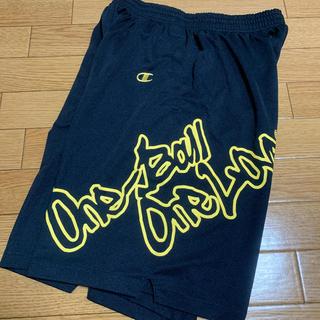 チャンピオン(Champion)のTシャツ&バスパンset☆(バスケットボール)
