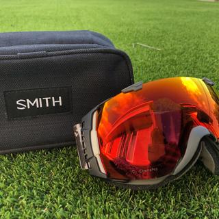 SMITH - SMITH スミス ゴーグル 調光レンズ